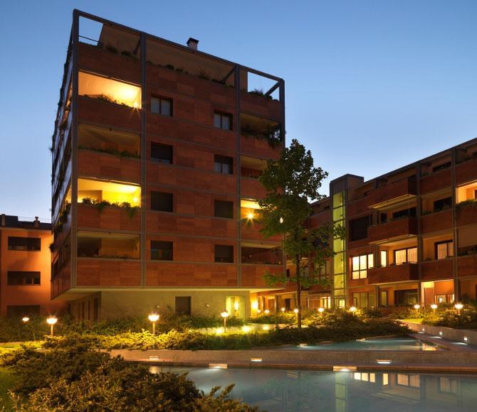 Scheda immobile appartamento milano orti antichi for Milano appartamenti