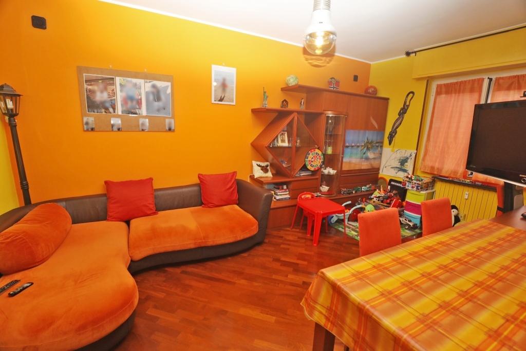 Appartamento  BOLLATE